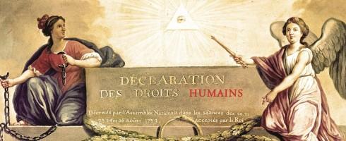 Campagne DROITS HUMAINS POUR TOU-TE-S !