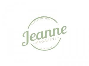 jeanne_magazine_logo_dribbble