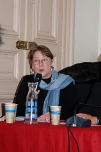 Marie-Annick Bourdin