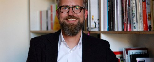 « Le cerveau ne peut pas vivre avec deux sens » – interview de Pascal Gygax