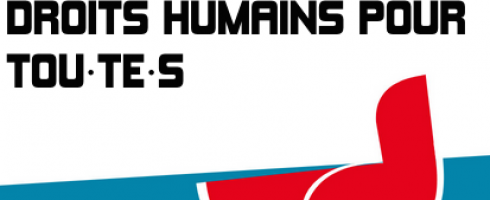 Parution : Droits humains pour tou·te·s, sortie le 28 mai 2020, Editions Libertalia