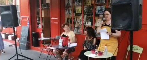 Vidéo du lancement de Droits humains pour tou·te·s